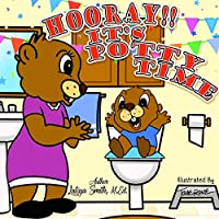 Hooray! It's Potty Time