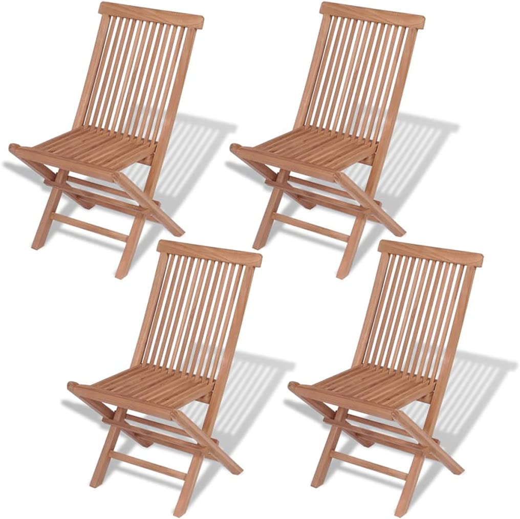 Wood Lounge Chair Patio Dining Garde Product Chairs 5 ☆ popular Space Save Folding