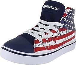Heelys Kid's/Men's 778102H Hustle Sneakers