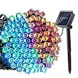 Best Solar Christmas Lights Joomer