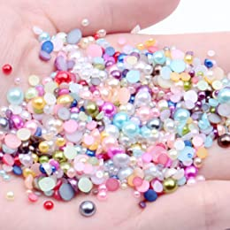 Top Rated in Nail Art Pearls