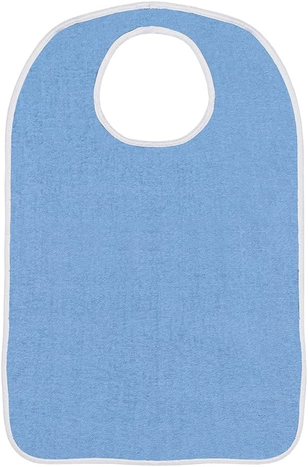 Indianapolis Mall Terry Bibs Set Blue of 3 Max 83% OFF