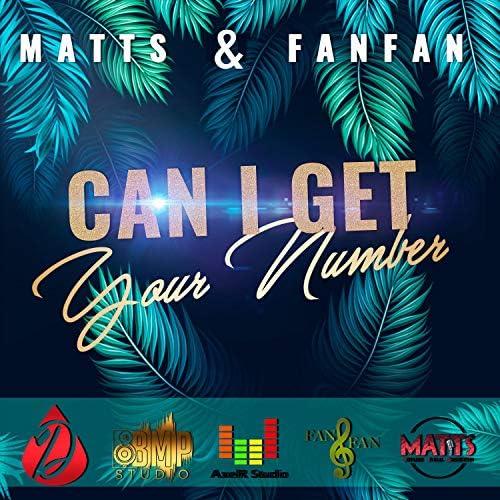 Matts & FanFan