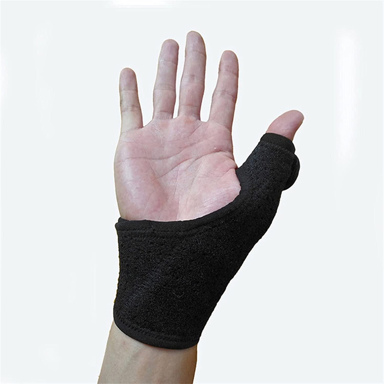 Spasm price High quality new 1PC Wrist Support Thumb Carpal Tunnel Brace Guard