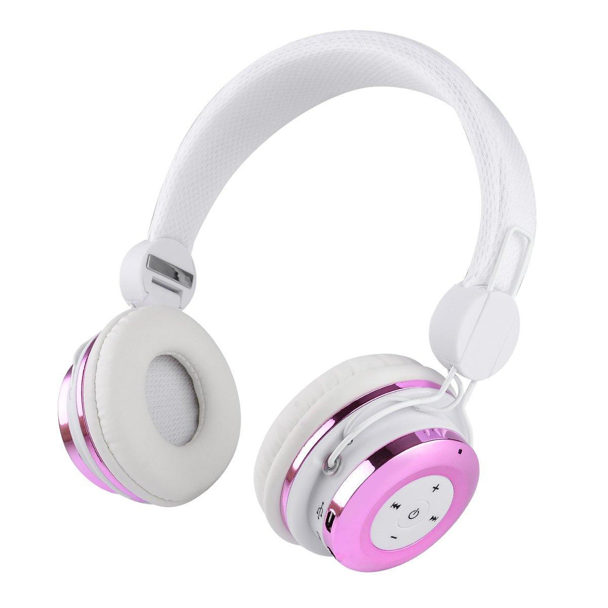 Auriculares Inalámbrico de Diadema Plegable Aita BT804 Bluetooth ...