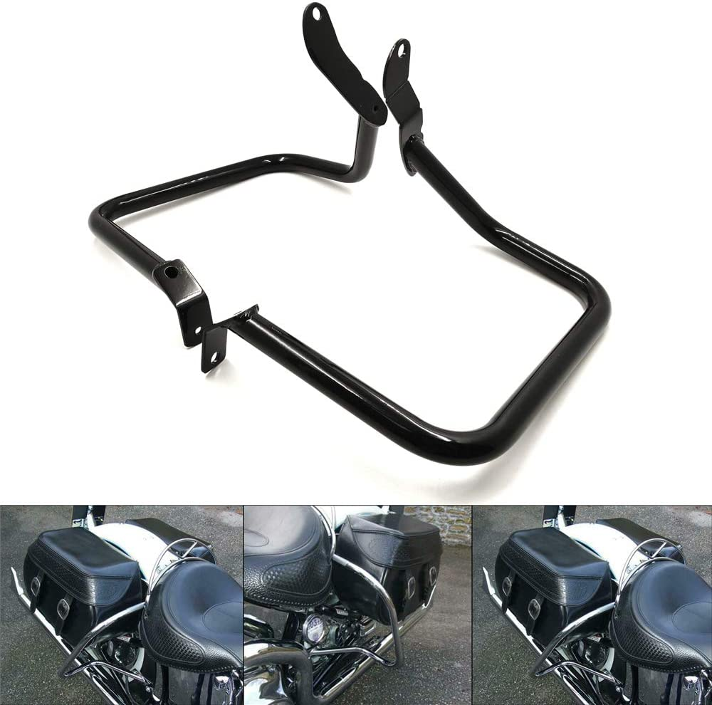 Wholesale XKMT- Rear Saddlebag Guard Rail Harley with Cheap mail order specialty store Compatible Bar Crash