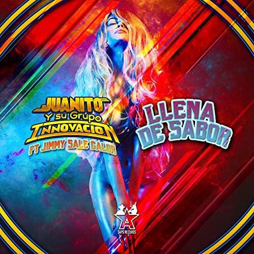 Juanito y su Grupo Innovación feat. Jimmy Sale Calor