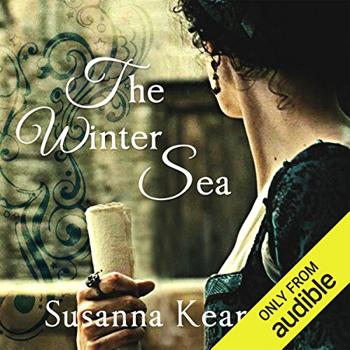 Couverture de The Winter Sea