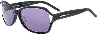 More & More Bug Eye Women's Sunglasses - 54359-600 - 51-17-130 mm