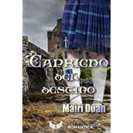 Capricho del destino (Spanish Edition)