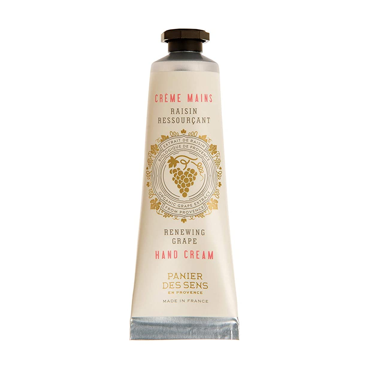 無限連続した致命的Panierdessens(パニエデサンス) PDS ハンドクリーム ホワイトグレープのフレッシュな香り 30mL(手肌用保湿 フランス製)