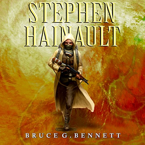 Stephen Hainault                   By:                                                                                                                                 Bruce G. Bennett                               Narrated by:                                                                                                                                 Ken Solin                      Length: 9 hrs and 2 mins     Not rated yet     Overall 0.0