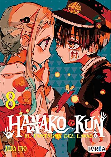 Hanako-Kun, El Fantasma Del Lavabo Nº 8