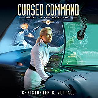 Cursed Command                   By:                                                                                                                                 Christopher G. Nuttall                               Narrated by:                                                                                                                                 Lauren Ezzo                      Length: 12 hrs and 6 mins     625 ratings     Overall 4.5