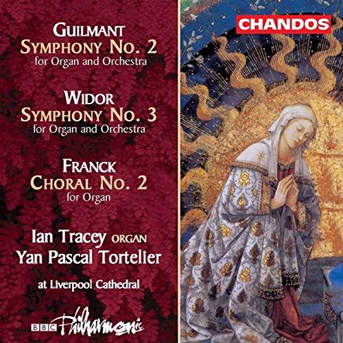 Sinfonie 2 / Sinfonie 3 / Choral 2