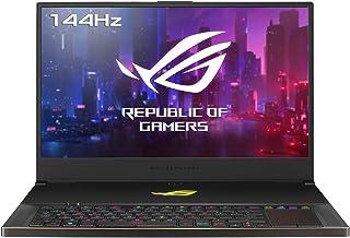 ASUS ROG Zephyrus S GX701GVR-EV002T - Portátil Gaming de 17,3