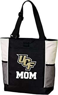 Broad Bay UCF Mom Tote Bags University of Central Florida Mom Totes Beach Pool Or Travel