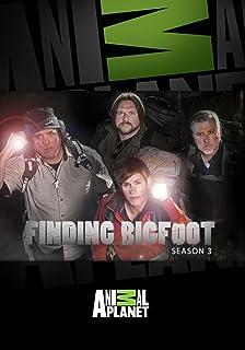 Finding Bigfoot - Season 3