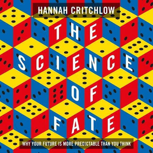 The Science of Fate cover art