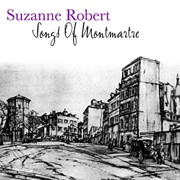 Songs Of Montmartre