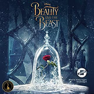 Beauty and the Beast                   By:                                                                                                                                 Elizabeth Rudnick,                                                                                        Disney Press                               Narrated by:                                                                                                                                 Jenna Augen                      Length: 5 hrs and 18 mins     236 ratings     Overall 4.7