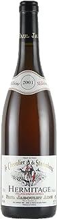 ポール ジャブレ エネ エルミタージュ ル シュヴァリエ ド ステランベール ブラン 2001 フランス ローヌ 白ワイン 750ml