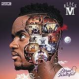 Éternel insatisfait von Black M