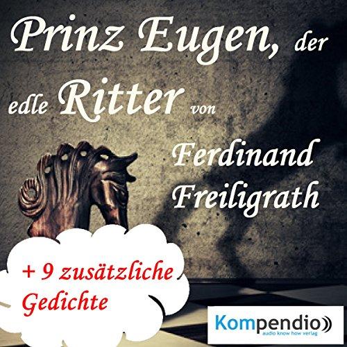 Prinz Eugen, der edle Ritter cover art