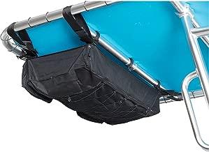 SavvyCraft T-TOP / BIMINI TOP boat STORAGE BAG T-Bag Holds 6 Type II PFD Life jackets