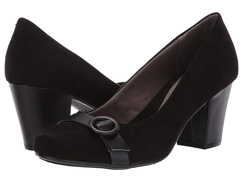 EuroSoft Franci (Black) Women