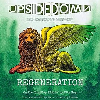 Upside Down (Hidden Roots Version)