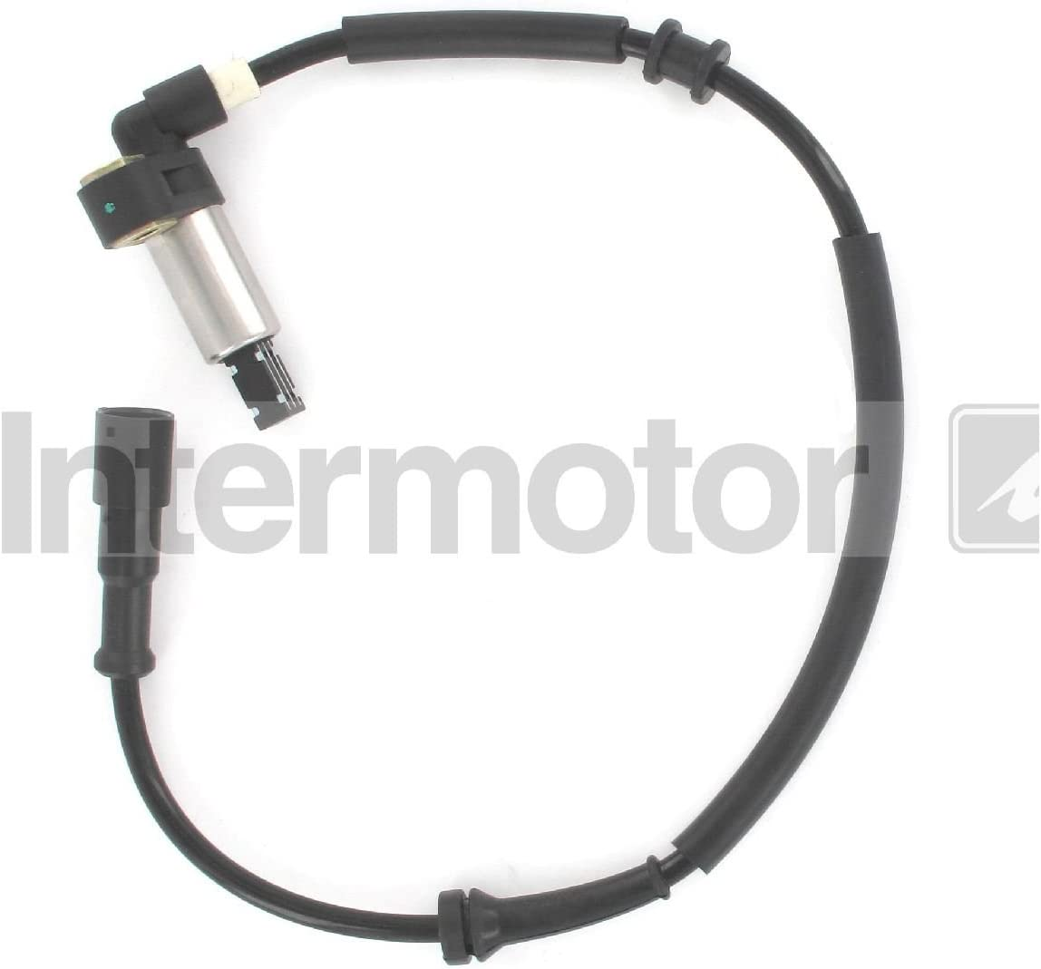 Intermotor 60682 OFFicial 2021 spring and summer new mail order ABS Sensor