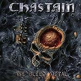 Songtexte von Chastain - We Bleed Metal