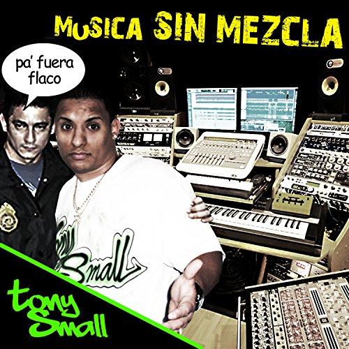 Diciendo Muchas Cosas (feat. Correa Cotto & Ebano) [Explicit]
