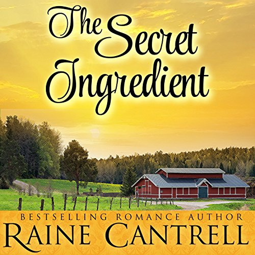 The Secret Ingredient cover art
