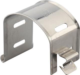 ネグロス電工 ケーブル落下防止金具 リップみぞ形鋼用 S-PVLA 20個入り
