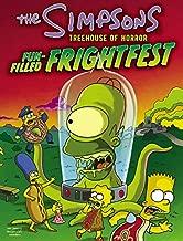 Best simpsons the fear comic Reviews