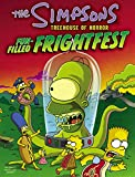 The Simpsons Treehouse of Horror Fun-Filled Frightfest (Simpsons Books)