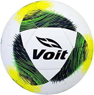 Voit Soccer Training Ball Pulzar MS-5 Clausura 2019 Color White/Green Size 5