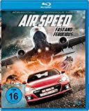 Bilder : Air Speed - Fast and Ferocious (Blu-ray)