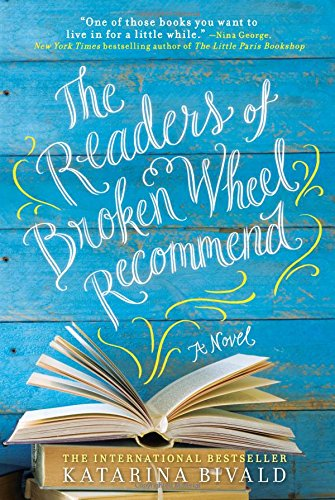 Compare Textbook Prices for The Readers of Broken Wheel Recommend Later Printing Edition ISBN 0760789253850 by Bivald, Katarina