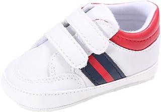 8e6d8da7e8ce2 Amazon.fr   Chaussons Antidérapants Bébé - Scratch   Chaussures ...