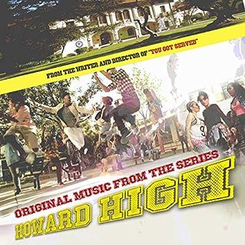 Howard High-The Series (Original Series Soundtrack)