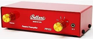 Bellari PP532 Passive Preamplifier