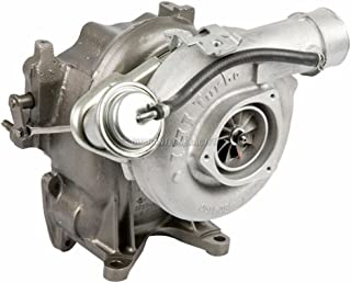 For Chevy & GMC 6.6L Duramax LB7 2000 2001 2002 2003 2004 Turbo Turbocharger - BuyAutoParts 40-30215R Remanufactured