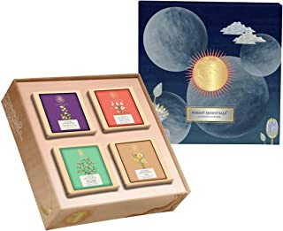 Forest Essentials Clear Sugar Gift Box (70g x 4-2019)