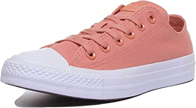 converse peach color