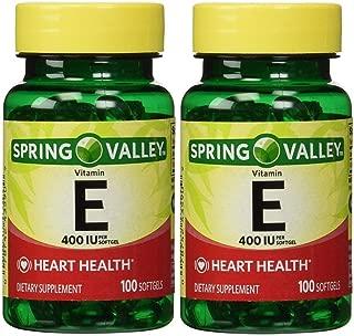 vitaminas spring valley
