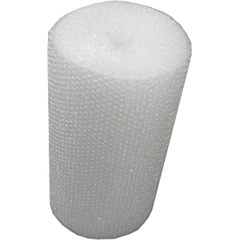 """MS Packaging BRANDED 12/"""" 300 mm 300mm x 25 M Bubble Wrap Small  packaging"""