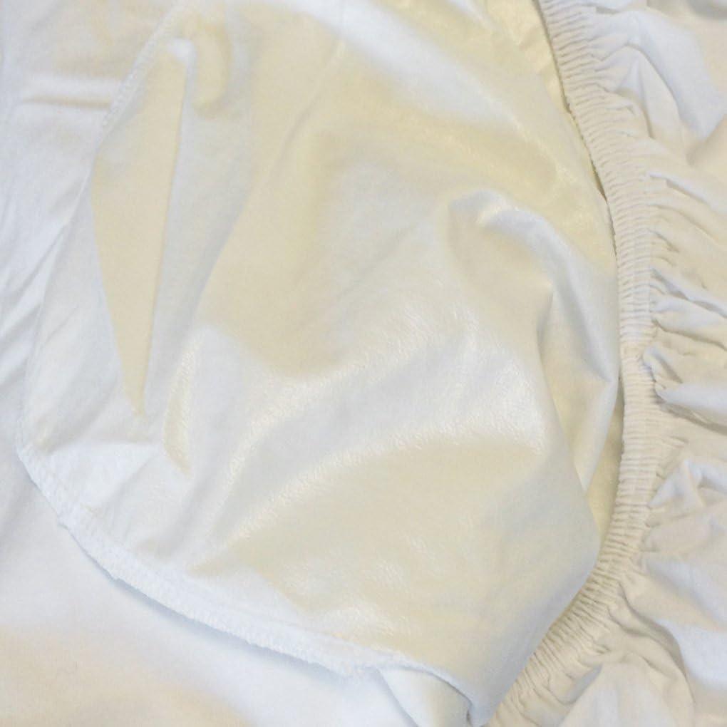 Soft Soft Coprimaterasso Impermeabile Cerato Letto Matrimoniale Traspirante Assorbente 160x200 Amazon It Casa E Cucina